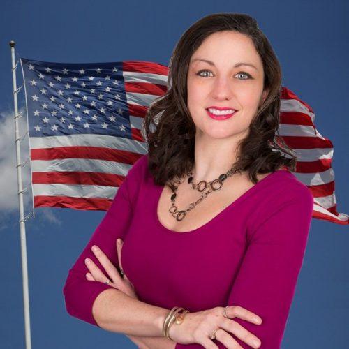 Amy Zanelli